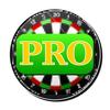 Darts ScoreCard PRO 图标