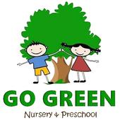 Go Green Nursery and Pre-school icon