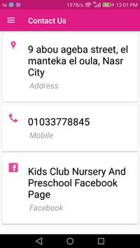 Kids Club Nursery And Preschool screenshot 2