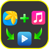 [APK] Photo Video Editor With Music - Photo Collage Mod App
