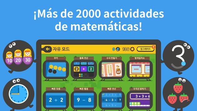 Todo Math captura de pantalla 3