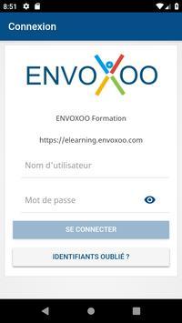 ENVOXOO Formation poster