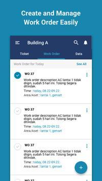 Envisions Mobile screenshot 2