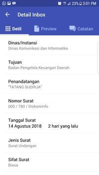 E-Office Pemkot Balikpapan screenshot 5