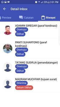 E-Office Pemkot Balikpapan screenshot 7