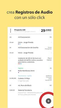 1 Schermata Bitacora.io