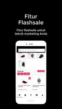 E-Catalog - Aplikasi Toko Online Simpel & Mudah screenshot 1