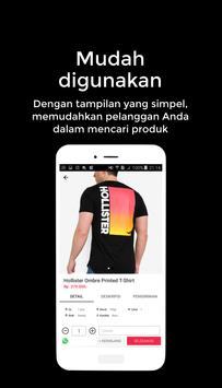 E-Catalog - Aplikasi Toko Online Simpel & Mudah screenshot 2