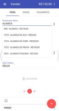 EP Gestão screenshot 2