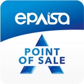 Point of Sale by ePaisa icono