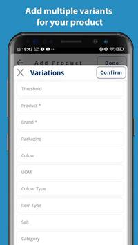 Point of Sale by ePaisa screenshot 5