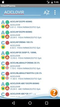 SmartPharma screenshot 2