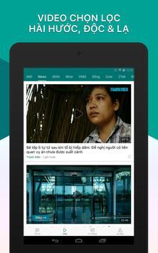 BÁO MỚI - Đọc Báo, Tin Tức 24h ảnh chụp màn hình 12