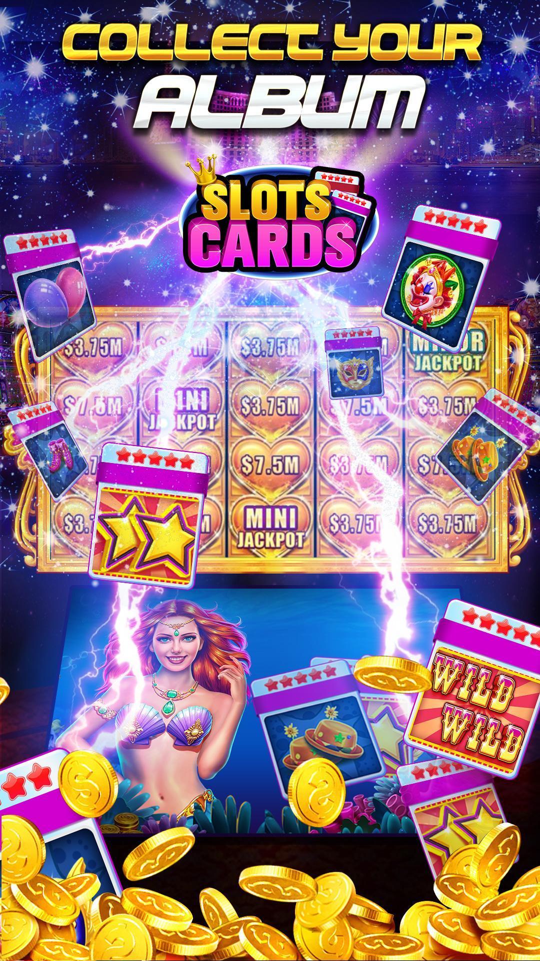 Free Slot Games Jackpot