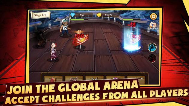 Epic Treasure screenshot 7