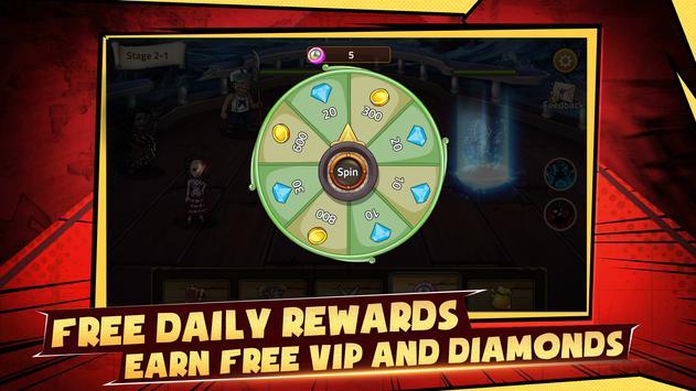 Epic Treasure screenshot 5