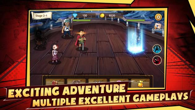 Epic Treasure ảnh chụp màn hình 6