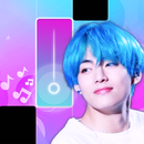 Boy With Luv - BTS Music Beat Tiles APK Android