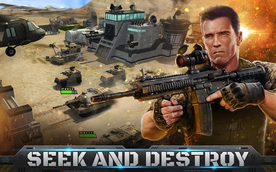 Mobile Strike screenshot 8