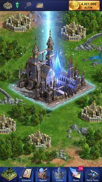 Final Fantasy XV: A New Empire Ekran Görüntüsü 17