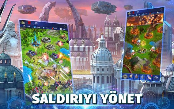 Final Fantasy XV: A New Empire Ekran Görüntüsü 3
