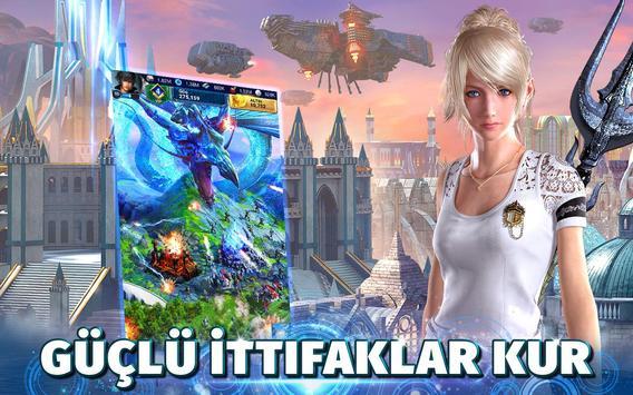 Final Fantasy XV: A New Empire Ekran Görüntüsü 8