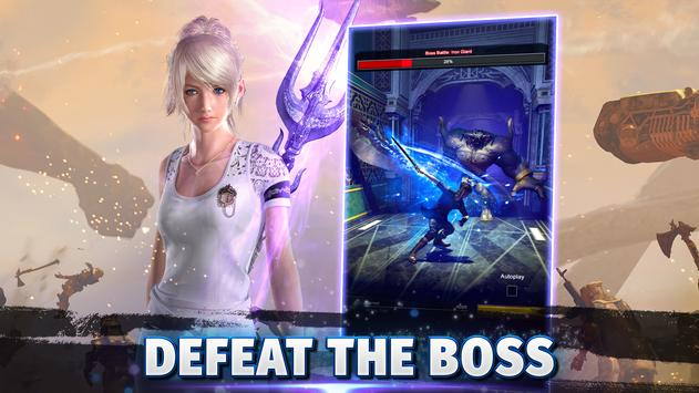 Final Fantasy XV: A New Empire screenshot 5