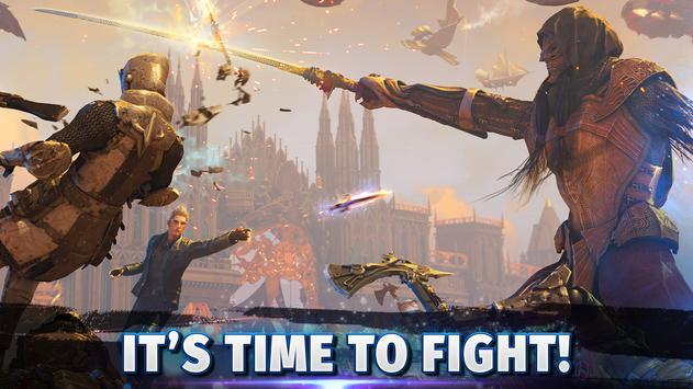 Final Fantasy XV: A New Empire screenshot 16