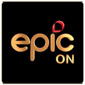 EPIC ON icon