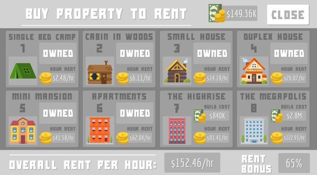Idle Jobs 2 screenshot 3