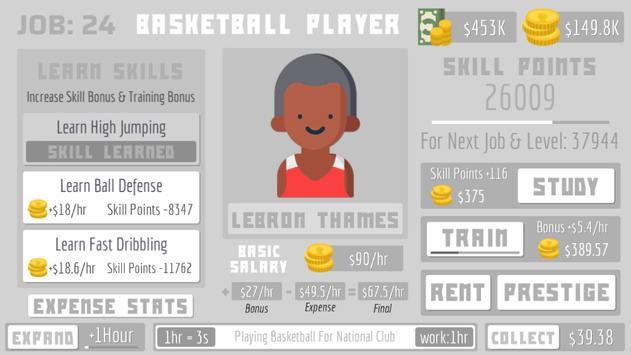 Idle Jobs 2 screenshot 1