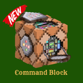 Command Block Guia icon