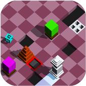 Traps Cube icon