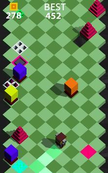 Traps Cube screenshot 2