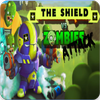 Special Squad: Shield vs Zombies Army icon
