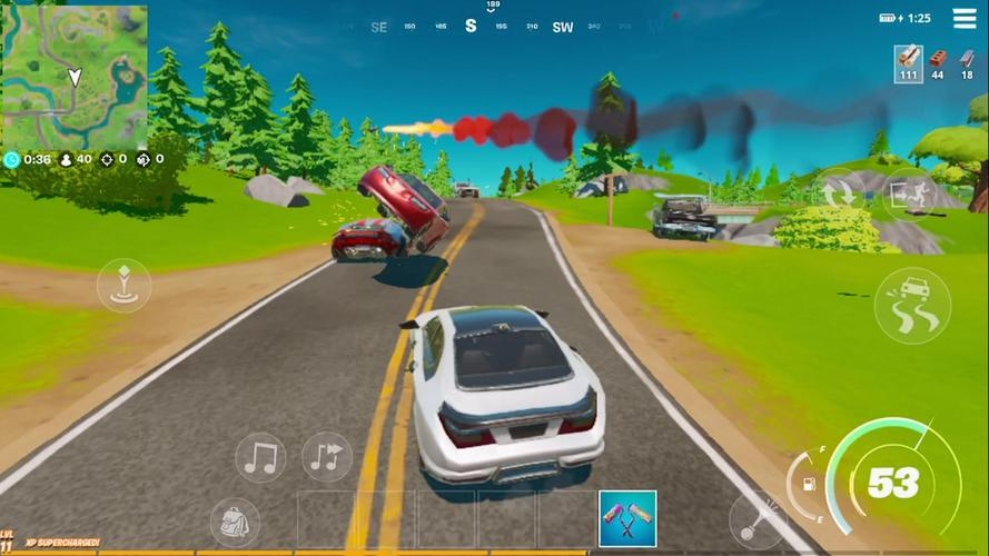 Fortnite Game 0 Friends Online Fortnite For Android Apk Download