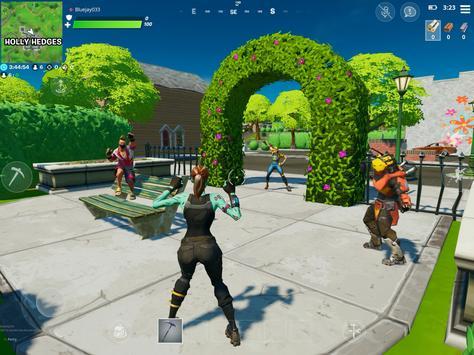 Fortnite captura de pantalla 19