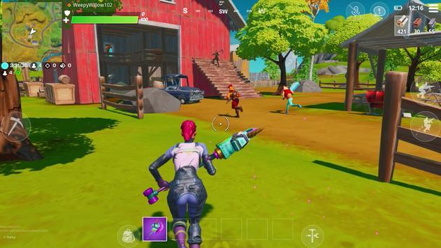 Fortnite captura de pantalla 2