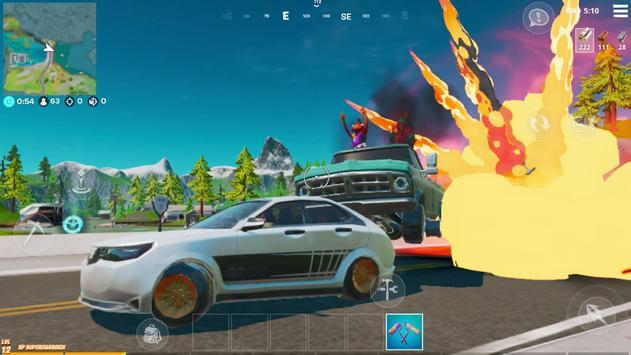 Fortnite Ekran Görüntüsü 1