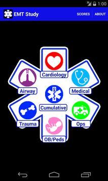 EMT Study Lite bài đăng