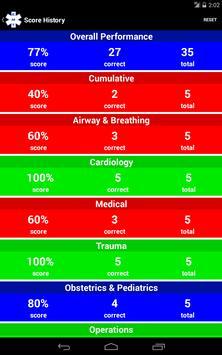 EMT Study Lite ảnh chụp màn hình 14