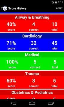 EMT Study Lite ảnh chụp màn hình 4