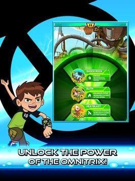 Ben 10 Heroes screenshot 14