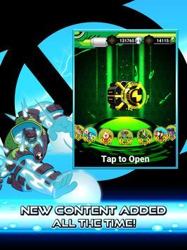 Ben 10 Heroes screenshot 5