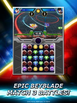 Beyblade Burst Rivals स्क्रीनशॉट 9