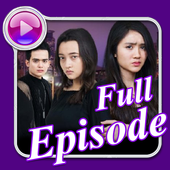 Sinetron Cinta Misteri Full Episode 2019 icon
