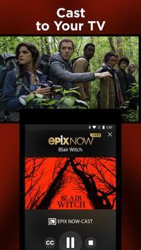 EPIX NOW screenshot 5