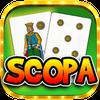 Icona Scopa Online - Gioco di Carte