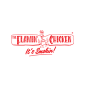 The Flamin Chicken icon