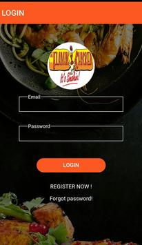 The Flamin Chicken screenshot 2